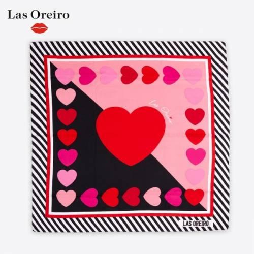 PAÑUELO KISS ART 11312 BAK