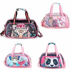 BOLSO OVAL CHIMOLA ART BP1 FAI